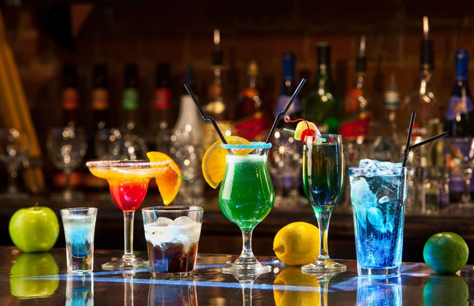 Beverages & Sides